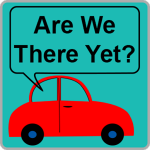 Are we there yet? September 11th 2016