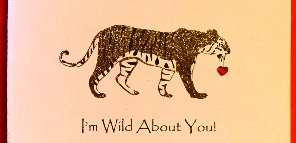 To the Girl in the Pink Dress – I'm Wild About You!