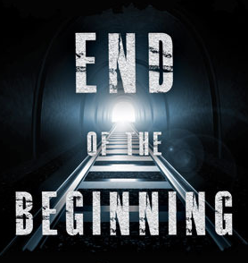 The end of the beginning – July 8th 2016
