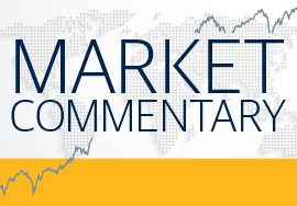 Albemarle Market Commentary – September 1st 2016